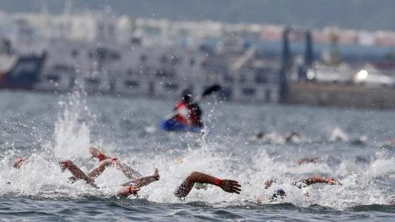 Nuoto, mondiali di fondo: azzurre ai piedi del podio nella 5 km, oro alla brasiliana Cunha