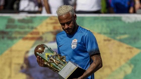 """Neymar-Barcellona, ritorno difficile. Tra le ipotesi spunta la Juve, Tuchel: """"Sapevo già che voleva andar via"""""""