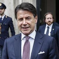 """Moscopoli, Conte parlerà al Senato il 24 luglio: Calenda: """"Chiesta commissione speciale..."""