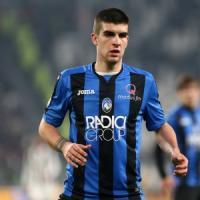 Roma, Mancini ufficiale: ''Un gol nel derby? Speriamo''