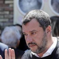 Salvini vicino a perdere il seggio in Calabria. Traballa la maggioranza del governo in...