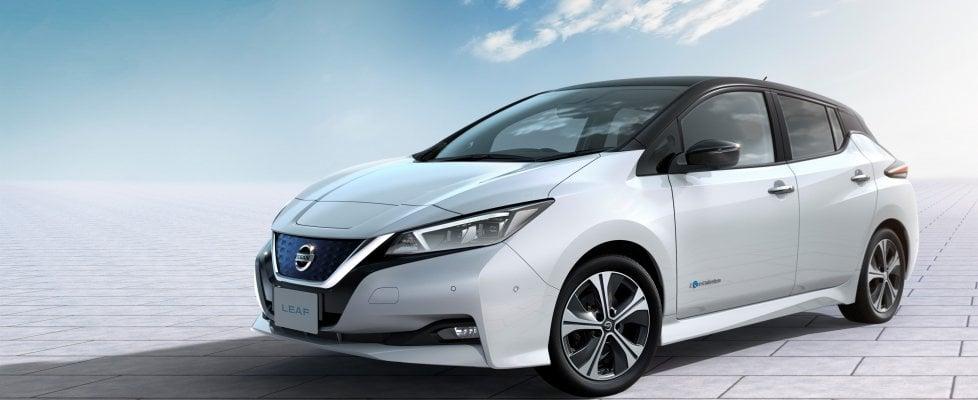 Auto elettriche, le strategie di Enel X