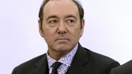 Kevin Spacey, cadono accuse di molestie in Massachusetts