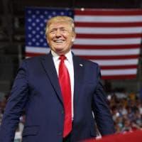 """Tweet """"razzisti"""", la Camera rinvia la risoluzione per l'impeachment di Trump"""
