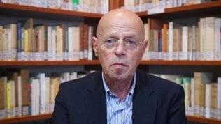 """Ilvo Diamanti: """"Il territorio definisce la storia, la cultura, l'economia"""""""