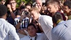 """Juventus, ufficiale l'acquisto di de Ligt: """"Innamorato di come difendono gli italiani''"""