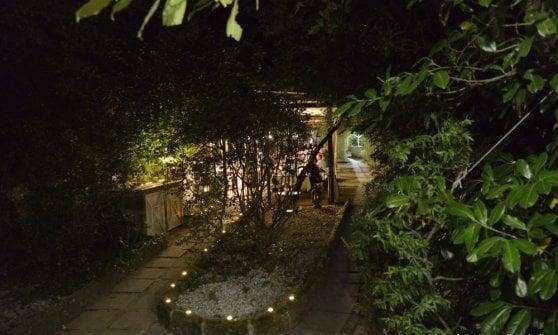 Metti una serata a Caserta Vecchia, in un'oasi di gusto e romanticismo