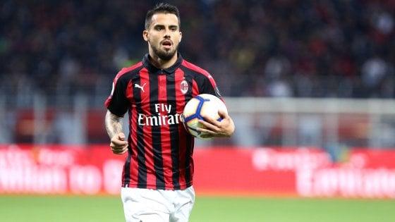 Milan, a Giampaolo serve un attaccante: in lista Depay e Correa