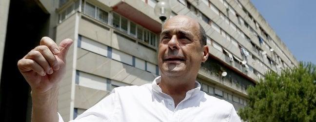 """Il Pd querela Di Maio per diffamazione: """"Inaccettabile collegamento con vicenda di Bibbiano"""""""