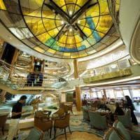 Giappone. La Sun Princess a Yokohama: sarà hotel galleggiante durante i giochi di Tokyo 2020