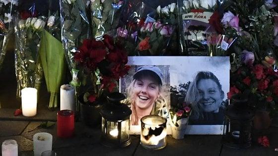 Tre persone sono state condannate a morte in Marocco per l'omicidio delle due turiste scandinave