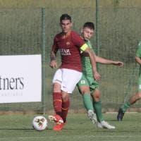 Roma, trovato l'accordo con la Fiorentina per Veretout. Dodici gol nel primo