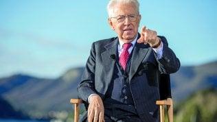 """Rep: Mario Monti """"Politica estera stravolta dal governo. Così l'Italia si fa male"""""""