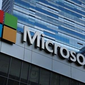 Il cloud fa volare i conti di Microsoft. Delude solo l'Xbox