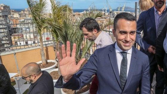 """Di Maio: """"Escludo la crisi, meglio se oggi ci vediamo con Salvini"""". Il leader leghista: """"Il problema sono i ministri Toninelli e Trenta"""""""