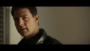 Sorpresa, torna 'Top Gun': Tom Cruise presenta il nuovo trailer