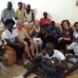 Migranti e rifugiati, la piattaforma online per l'accoglienza in famiglia apre anche agli italiani