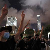 Hong Kong, trenta ragazzi della protesta chiedono asilo politico a Taiwan