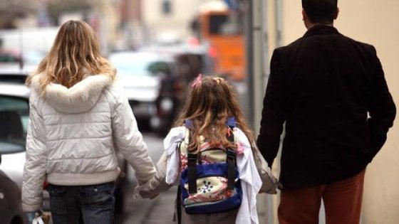 Ricerca Eurispes: sette giovani su dieci non ritengono i fig