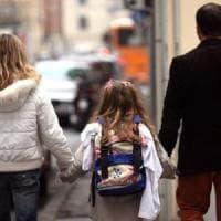 Ricerca Eurispes: sette giovani su dieci non ritengono i figli indispensabili per essere...