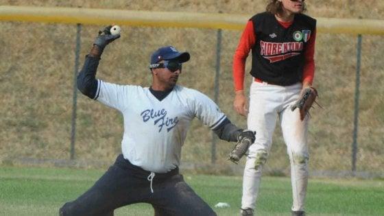 """Di base in base verso l'autonomia: il """"suono del baseball"""" guida i ragazzi allo sport"""