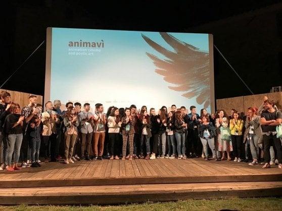 Non solo i ragazzi dell'America, ecco i giovani che animano il cinema in Italia