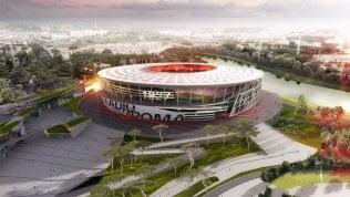 Stadio Roma, Parnasi a processo con altri undici. In tre patteggiano