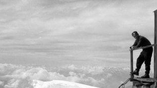 Le parole di Primo Levi: alpinismo, la montagna è libertà