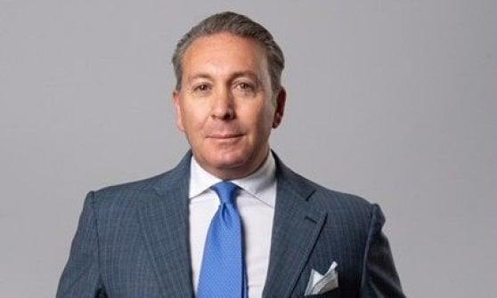 Giovanni De Mare director Italy sales di AllianceBernstein