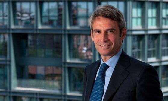 Silvio Ruggiu, head of advisory clients di Deutsche Bank e responsabile della rete Deutsche Bank Financial Advisors