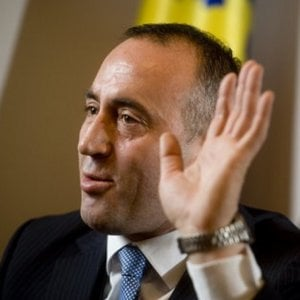 Kosovo: si dimette il premier Haradinaj: sospettato di crimini di guerra dal Tribunale a L'Aja
