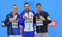 Ai Mondiali bronzo di Occhipinti nella maratona