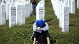 Memoriale per le vittime del massacro