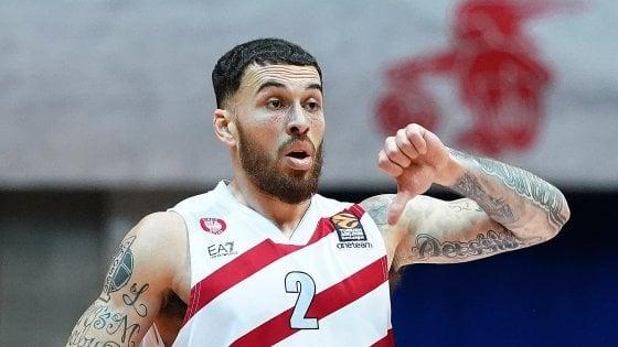 Basket, Eurolega: Milano inizia in casa del Bayern, Natale dal Cska