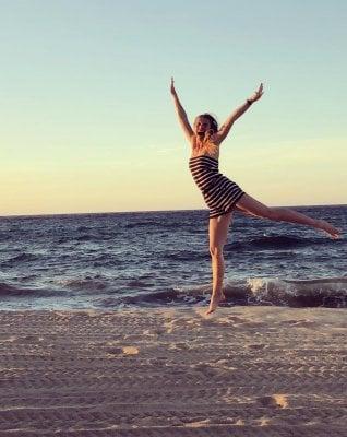 Rep: Gwyneth Paltrow: la mia vita è un'impresa di ETTORE LIVINI
