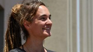 Sea-Watch: Carola torna in Germania