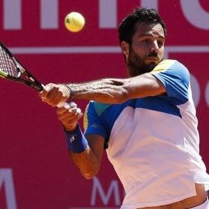 Tennis, Caruso non si ferma: è in semifinale a Umago