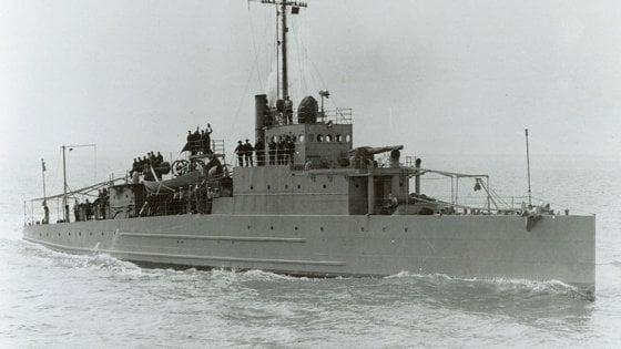 Usa, ritrovata una nave affondata alla fine della seconda guerra mondiale dai nazisti a 8 chilometri dalla costa del Maine