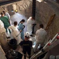 Caso Orlandi, nelle botole del Cimitero Teutonico migliaia di ossa