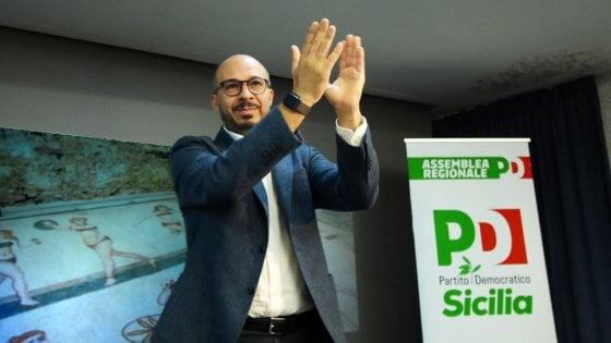 """Caos nel Pd dopo autosospensione di Faraone, renziani all'attacco: """"Zingaretti spieghi"""""""