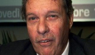 Lecce, morto ex presidente Semeraro