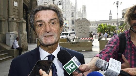 """Autonomia, Fontana e Zaia sparano a zero sul governo. M5s: """"Attacchi incomprensibili, su modifiche c'è sì della Lega"""""""
