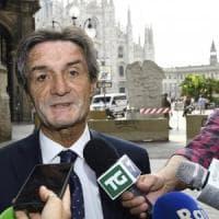 """Autonomia, Fontana e Zaia sparano a zero sul governo. M5s: """"Attacchi incomprensibili, su..."""