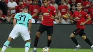 La prodezza del gioiello dello United stende l'Inter di Conte