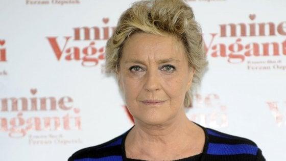 È morta Ilaria Occhini, attrice di cinema, teatro e tv
