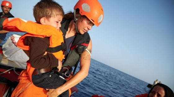 Le ong Sos Mediterranee e Msf tornano in mare