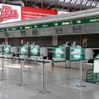 Treni e aerei nel caos la prossima settimana, scioperi il  24  e il 26 luglio