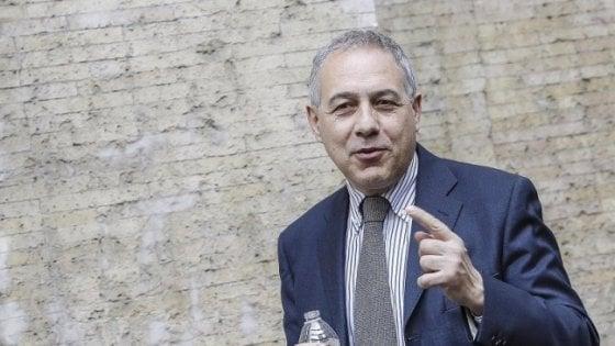 Rai, da Zingaretti segnali di distensione social verso Anzaldi dopo il tweet della discordia
