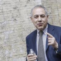 Rai, da Zingaretti segnali di distensione social verso Anzaldi dopo il tweet della...