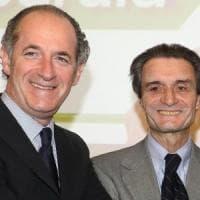 "Caso Autonomia, Zaia e Fontana: ""Non firmiamo farsa"""